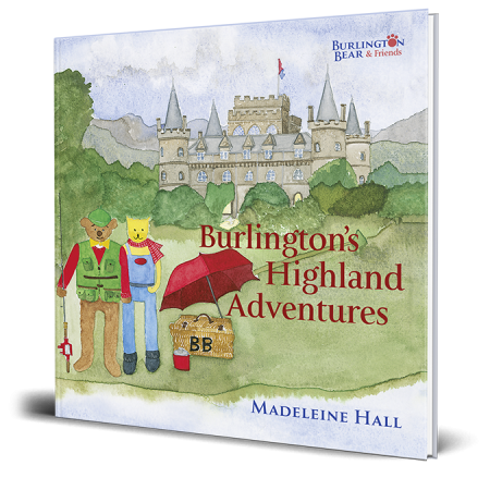 Burlington's Highland Adventures